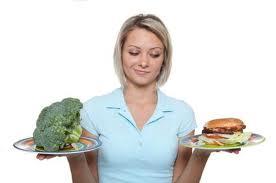 Trigliceridi alti - Alimentazione