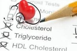 Trigliceridi e Colesterolo